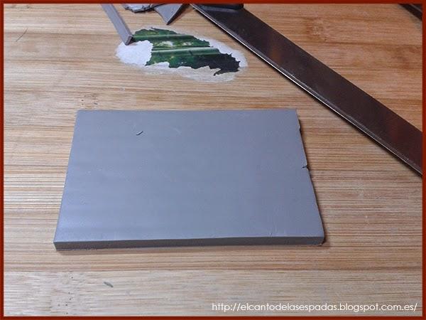 Super-Sculpey-Firm-Madera-Wood-Stable-Stall-Establo-Escenografía-1650-Warhammer-Mordheim-Scenery-02