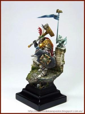 capitan-reiksguard-imperio-empire-warhammer-fantasy-pie-foot-chaos-caos-nurgle-David- Waeselynck-David- Waeselynck-02