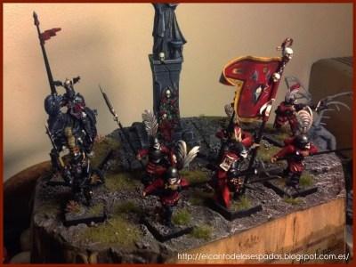 Imperio-Vespero-Ostermark-Mercenarios-Warhammer-Empire-3
