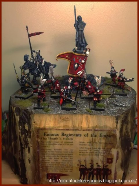 Imperio-Mercenarios-Vespero-Ostermark-Warhammer-Empire-1