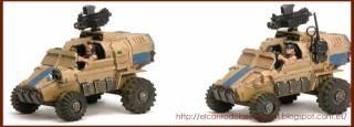 Tiranidos-Genestealer-Culto-Warhammer-40.000-GT-GW-Vehicle-Buggie
