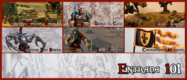 Portada-El-Canto-Espadas-Especial-Special-Modelling-Wargames-Scenery-Last-Sword