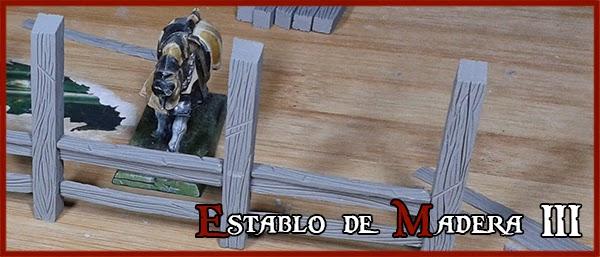 Super-Sculpey-Firm-Clay-Portada-Establo-Stable-Stall-Escenografía-1650-Warhammer-Mordheim-Scenery