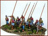 mercenarios-escoceses-scots-mercenaries-perry-miniatures-capitan-Blood-pikes-piqueros-3