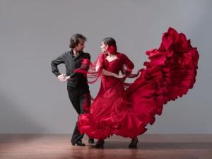 Flamenco, Испания, традиции Испании, обучение фламенко