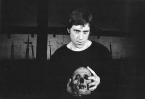 Высоцкий Гамлет, Высоцкий в театре, Высоцкий в кино