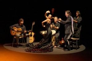История фламенко, история танца, школа обучения фламенко, обучение испанским танцам