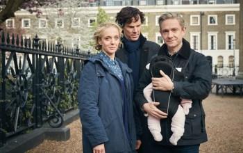 Сериал «Шерлок», 4 сезон. Что будет дальше