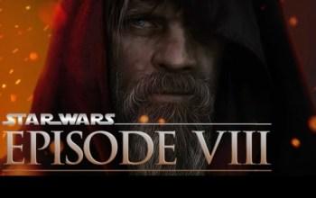 Название восьмого эпизода Звёздных войн