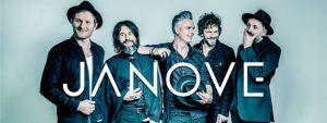 группа Janove скачать, Janove альбом, Janove Норвегия, Janove слушать онлайн