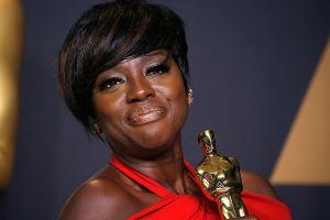 Оскар 2017 лучшая женская роль второго плана, Оскар 2017 лучшая актриса второго плана