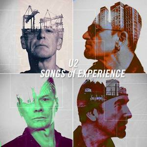 U2 – Songs of Experience слушать онлайн, U2 – Songs of Experience скачать