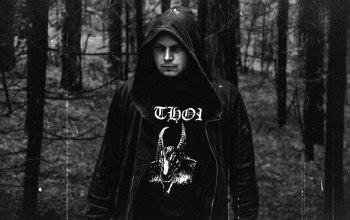 Second To Sun — блэк-метал из Питера