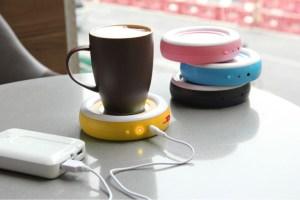 USB-подогреватель для кружки купить, USB-подогреватель для кружки сколько стоит, USB-подогреватель для кружки в подарок