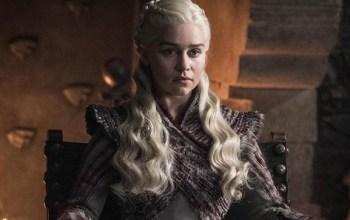 Первая серия 8 сезона «Игры престолов» побила рекорды