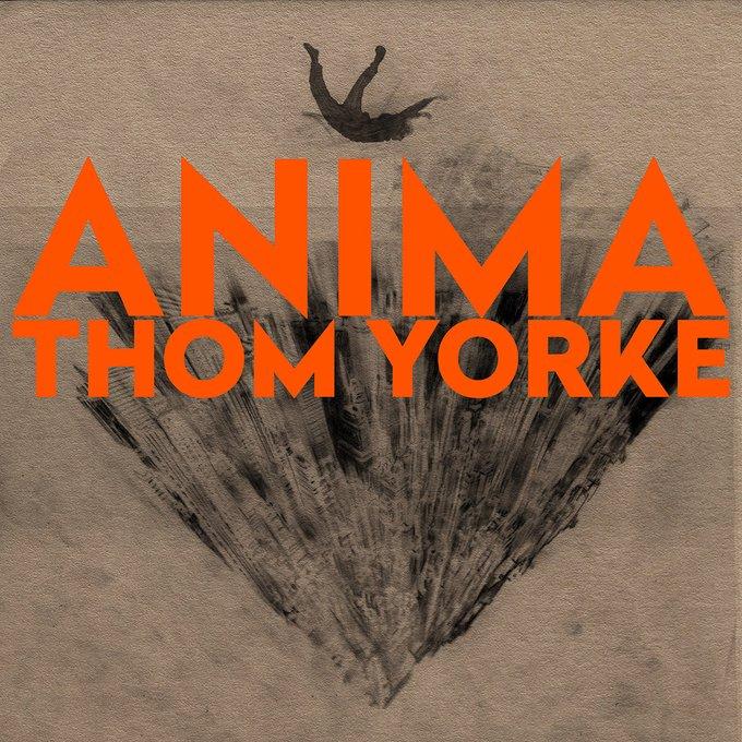 """Том Йорк """"Anima"""" (2019) слушать, Том Йорк """"Anima"""" (2019) скачать Торренты, Том Йорк """"Anima"""" (2019) бесплатно"""