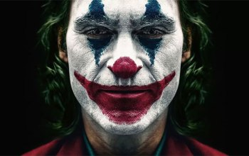 Джокер: образ на Хэллоуин
