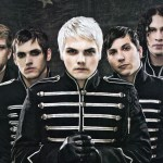 My Chemical Romance воссоединились
