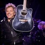 Новый сингл от группы «Bon Jovi»