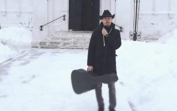Православный Боб Дилан