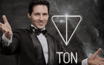 Павел Дуров закрыл TON. Подробности.