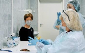 В Башкирии возросла смертность от «неидентифицируемой пневмонии»