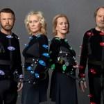 ABBA вернулась спустя 40 лет сразу с 2 песнями