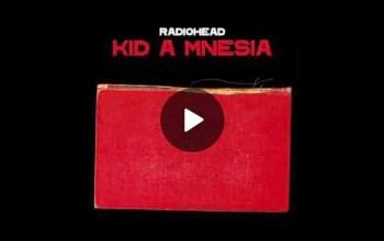 Radiohead выпустили тайный трек 22 года спустя