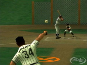 Think you can hit a Nolan Ryan fastball?