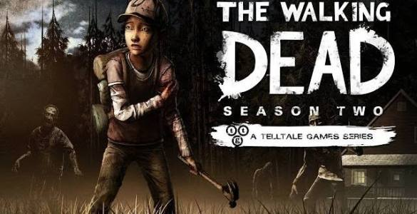 Backlog Review: The Walking Dead: Season 2 Review - Last