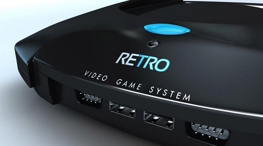 The Retro VGS: What We Know So Far - Last Token Gaming