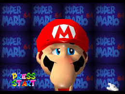 ITS A ME< MAYRIO!!