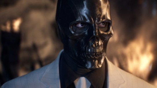One of the coolest, underrated Batman villains ever: Black Mask