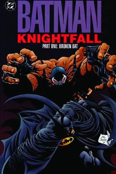 Knightfall 1