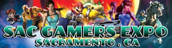 Sac Gamers Expo