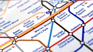 89731030 128416231 - What AI can learn from Tube passengers