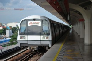 smrt train 500704 data - Living City: Devoted to a shrine long after last train is gone, Latest Singapore News