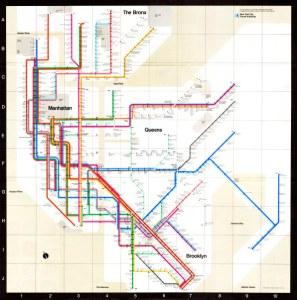 3044133 inline i 1 mta fix - Interview With Graphic Design Legend Massimo Vignelli - New York Subway Map Designer