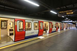 gettyimages 630973204 - Nobody really knows why the London Underground is getting less crowded