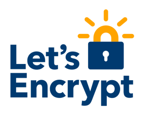 lets encrypt logo - Site Glitch - SSL / HTTPS error