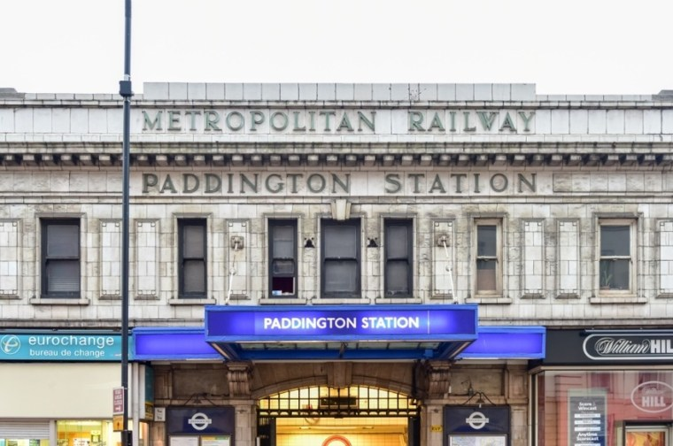 padding - Are These The Most Confusing Tube Stations In London?