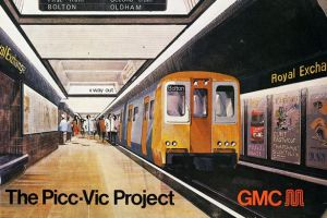 Picc Vic cover - Why doesn't Manchester have an underground rail network?