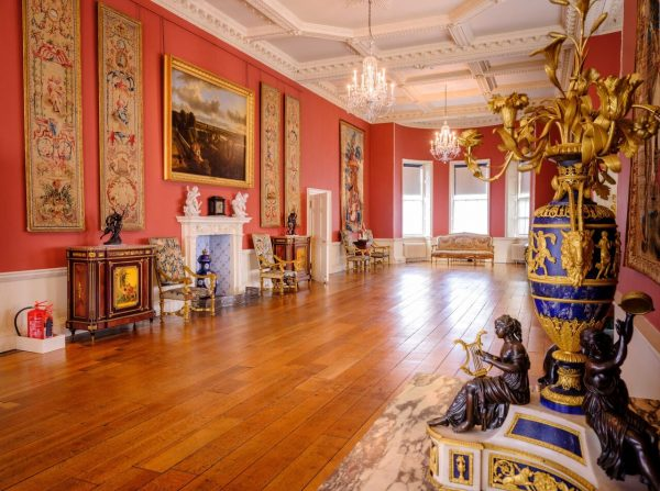 VhYEkmpQ 600x447 - Rangers House – the art collection you've probably never seen