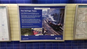 tube posters 04 600x340 - The surprising reason for London Underground's new heritage signs