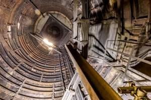 6029 - London's abandoned underground