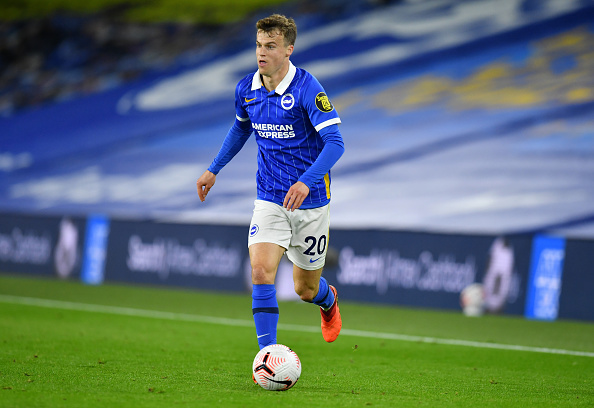 REPORT: Solly March Set for New Contract Talks - Last Word on Football