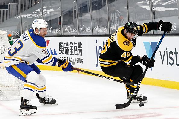 NHL Predictions: April 20 with Buffalo Sabres vs Boston Bruins