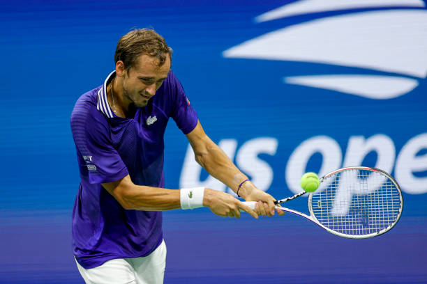 Find out more about daniil medvedev. Us Open Men S Semifinal Prediction Daniil Medvedev Vs Felix Auger Aliassime Last Word On Tennis