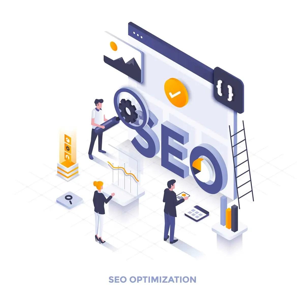 10 Writing Tips for SEO Optimization