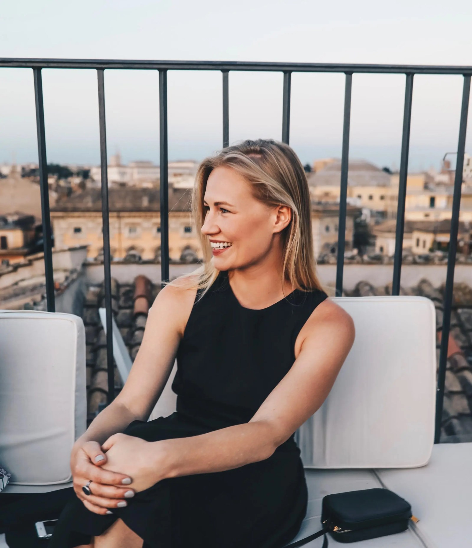 tara cappel founder of A TRAVEL COMPANY YOU CAN USE DURING COVID-19